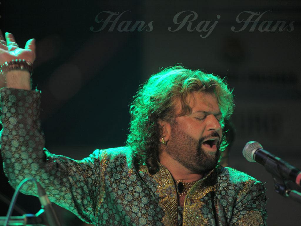 Hans Raj Hans